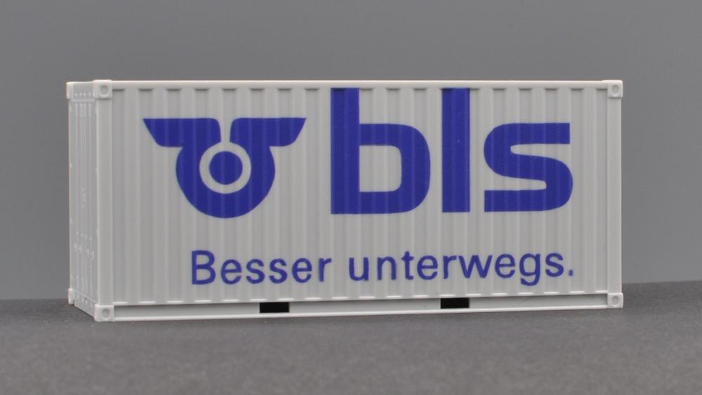 BLS-grau